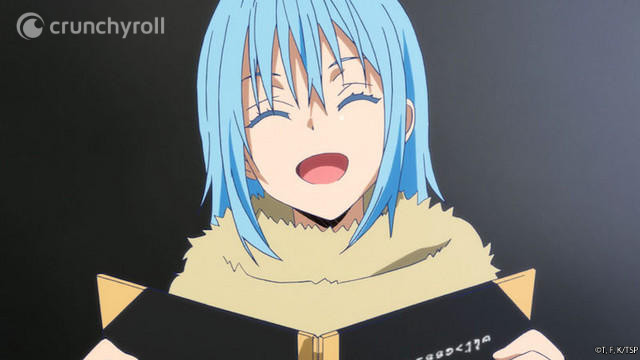 That Time I Got Reincarnated as a Slime OAD #5