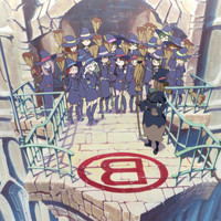 The AnimeBackgrounds Tumblrs Curator Explains That Blog Inspired By Famous Animation Backgrounds Will Be A Place To Appreciate And