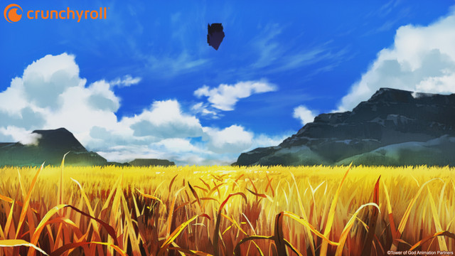 Tower of God background