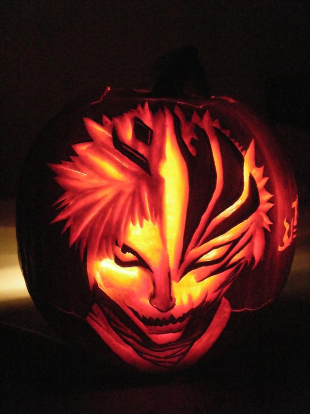 crunchyroll forum it s the great crunchyroll pumpkin carving