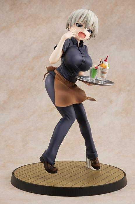 Uzaki-chan Café Asia ver. - Front