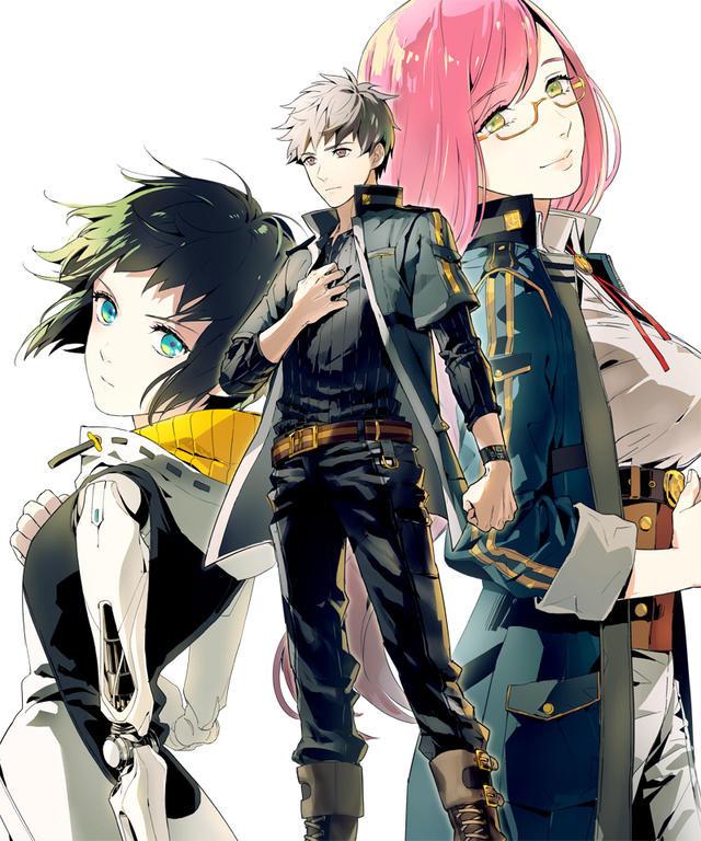 Crunchyroll - Le light novel Guilty Children adapté en manga !