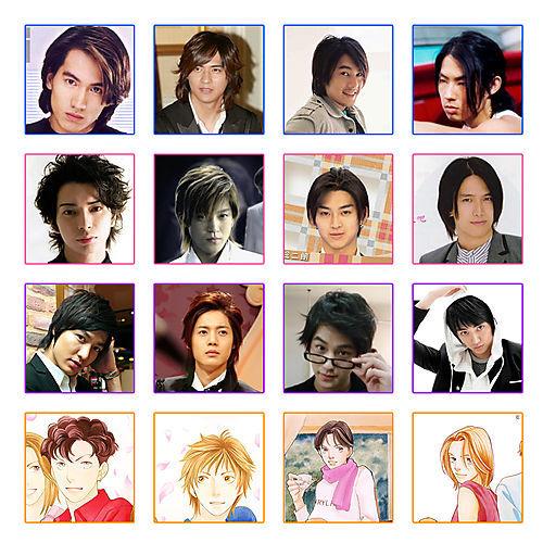 Boys Over Flowers Vs Meteor Garden: Korean Cast Of Hana Yori Dango/Boys