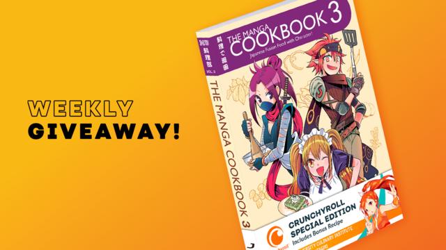 "Crunchyroll - Forum - Crunchyroll Store Flash Contest ""Manga"