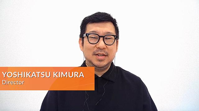 Yoshikatsu Kimura