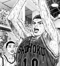 separation shoes 62156 faca1 Yesterday we posted a teaser for an upcoming collaboration between Nike s  Jordan Brand and Takehiko Inoue s Slam Dunk manga. If you re both a fan of  the ...