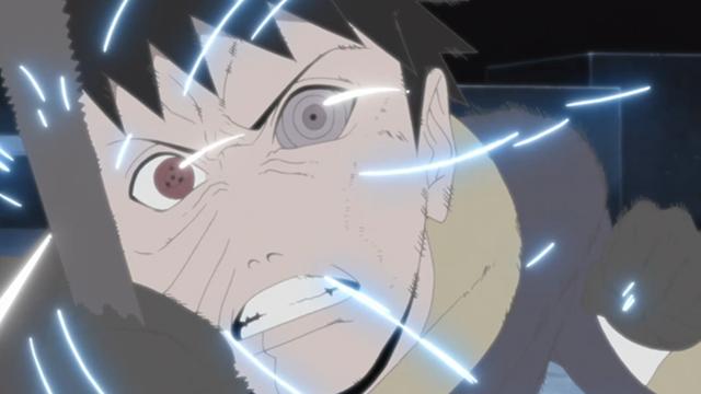 Obito, Naruto Shippuden