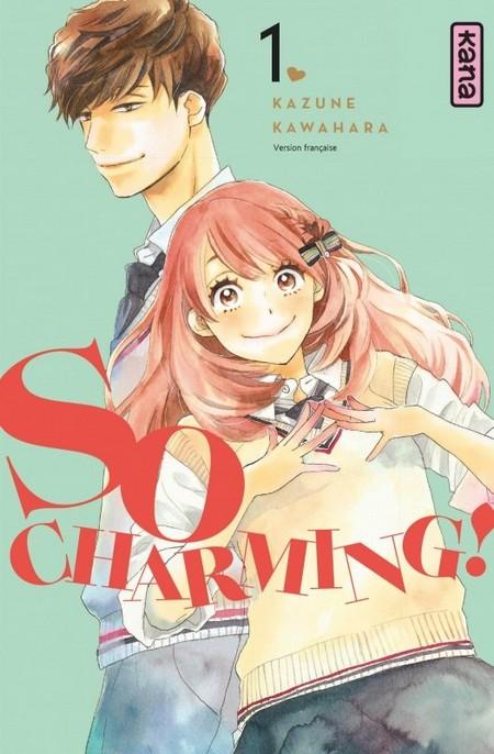 So Charming manga