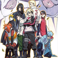 According To The Oricons Newest Report Perfect Limited Edition Blu Ray Disc Of Boruto Naruto Movie That Was Released In Japan On July 6 Sold