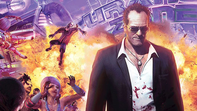 Capcom closes Dead Rising studio Capcom Vancouver