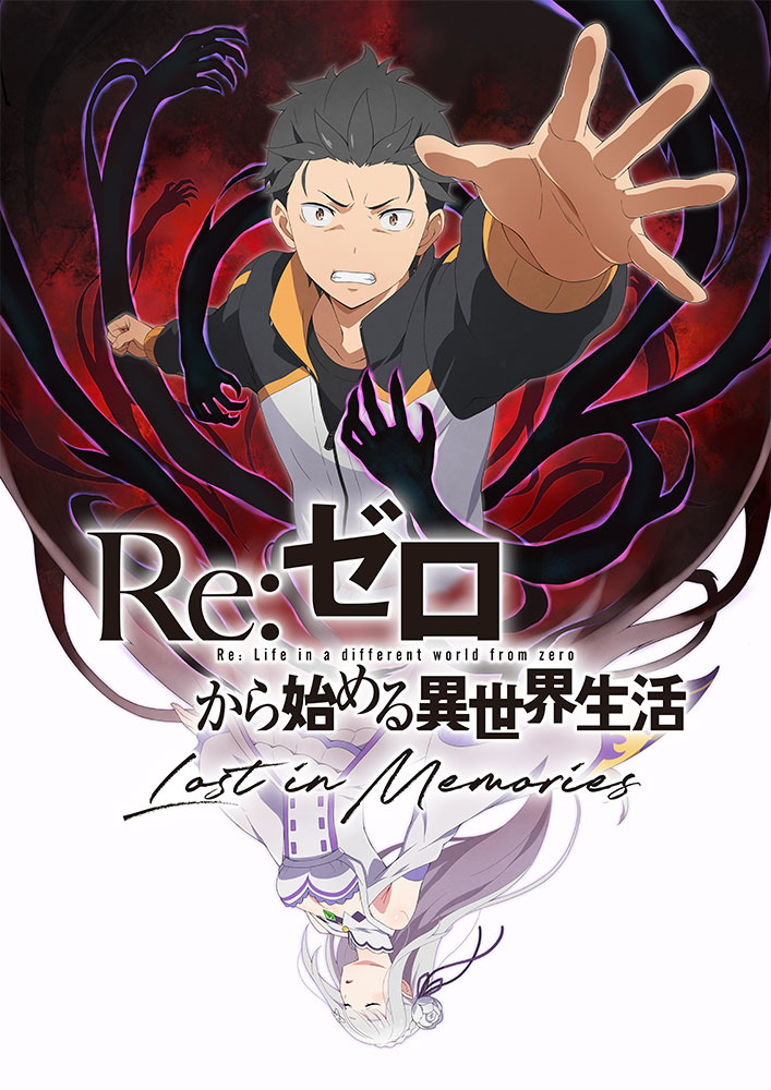 Re:ZERO Lost in Memories