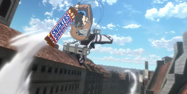 Attack on Celebrity