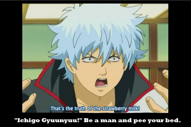 Crunchyroll - Forum - Funniest Anime Quote,Speech, Saying ...