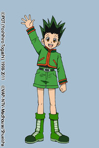 crunchyroll gon freecss overview reviews cast and list of