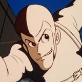 Новая серия пластин Kutani отмечает 50-летие Люпина Третьего аниме