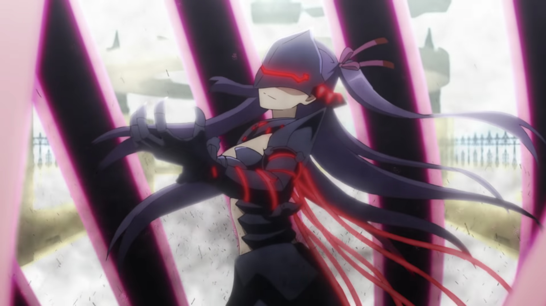 Fate/kaleid liner Prisma Illya: Licht - The Nameless Girl