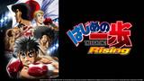 Hajime No Ippo: The Fighting! - Rising -