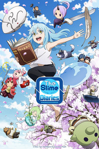 The Slime Diaries is a featured show.