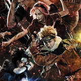 "FLOW Performs Image Song for ""Naruto"" Stage Play"
