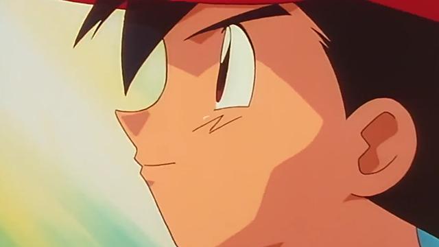 Ash Ketchum, Pokémon
