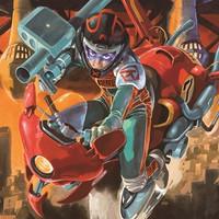 Crunchyroll - First 10 Minutes of 1989 Anime Film The Venus