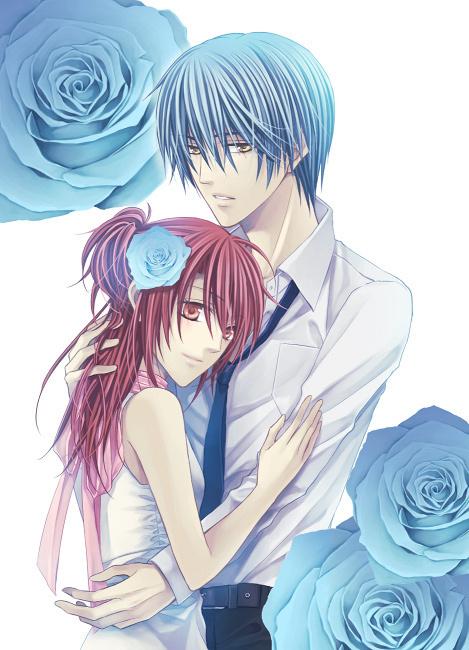 Crunchyroll - Forum - Cutest / Romantic Picture Of An