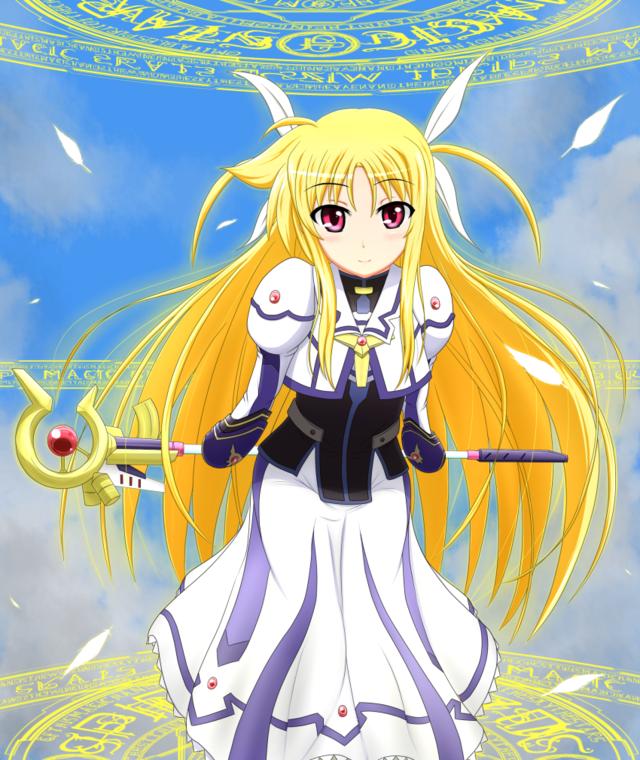 2c7de4a35c6 Puella Magi (Puella Magi Madoka Magica) - 5. Sakura Kinomoto (Card Captor  Sakura) - 5 501st Joint Fighter Wing (Strike Witches) - 6. Kämpfer (Kämpfer)  - 3