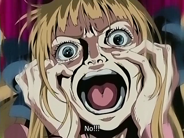 Crunchyroll Forum Best Facial Expression In Anime Page 5