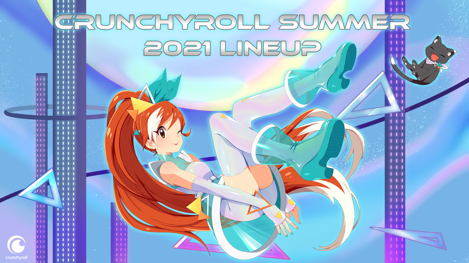 Summer 2021 Seasonal Launch