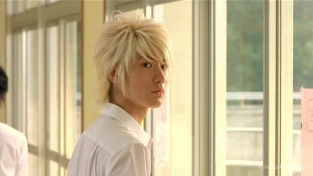 Koizora Is A Real Story Written By Mika Mobile Phone Novel Moreover The Movie And Dorama Theres Also Original Was Followed