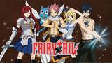 Fairy Tail (International Dubs)