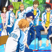 Free Timeless Medley Yakusoku Promise The Second Compilation Film Based On TV Anime Series Was Released July 1