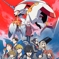 crunchyroll crunchyroll announces darling in the franxx