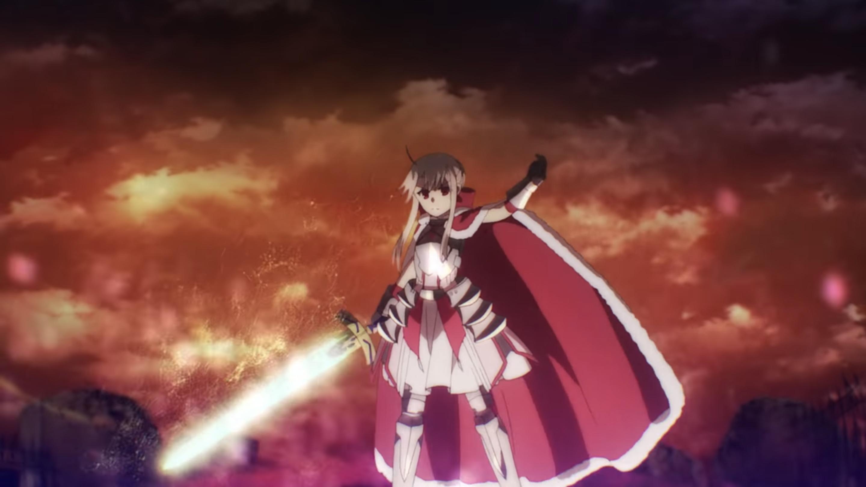 Fate / kaleid liner Prisma Illya: Licht - La chica sin nombre