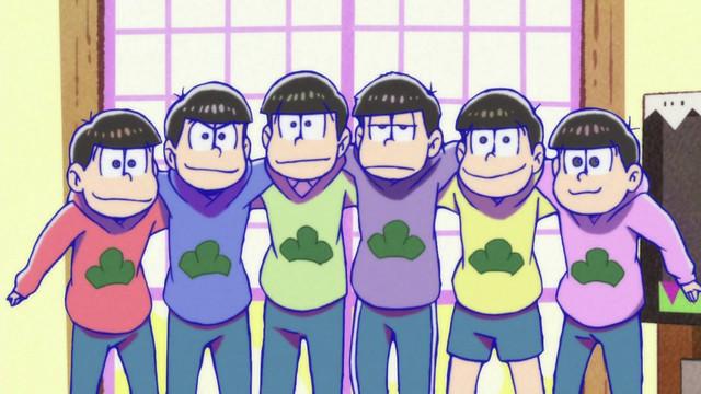 Kết quả hình ảnh cho Mr. Osomatsu (Osomatsu-san)