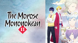 The Morose Mononokean