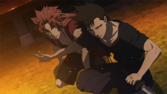 Tetsu & Yamazaki