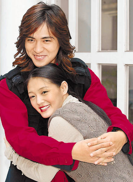 jerry yan and barbie hsu relationship