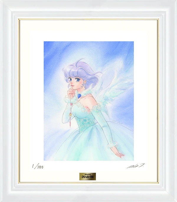 Angelic Mami