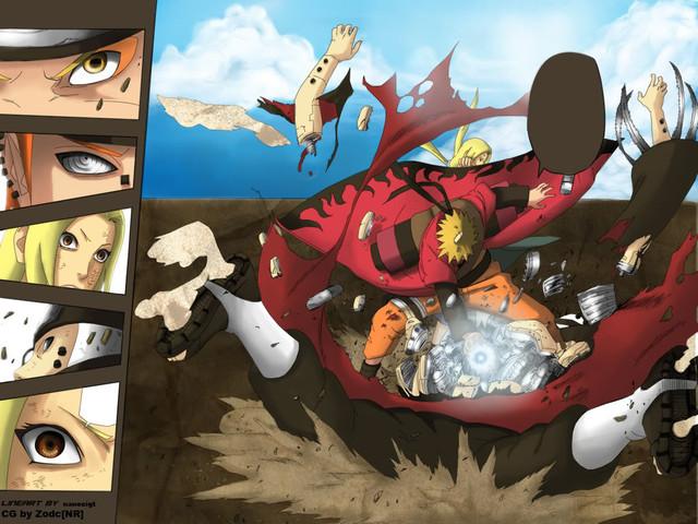 Www Crunchyroll Co Uk Naruto Shippuden Episode 163 Explosion Sage Mode 542490