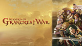 Record of Grancrest War