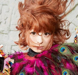 Kyary Pamyu Pamyu Reveals New Pics and Info on 2nd Album