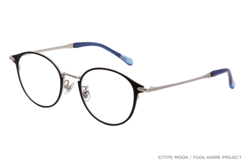 Zoff x Fate/Grand Order: Gawain Glasses