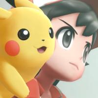 Crunchyroll Pokémon Let S Go Pikachu Y Pokémon Let S Go Eevee