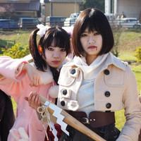 Crunchyroll - Specters Prepare to Bust Some Heads in