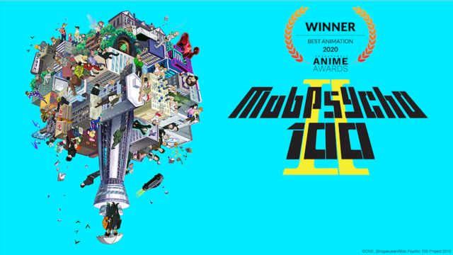 Anime Awards 2020