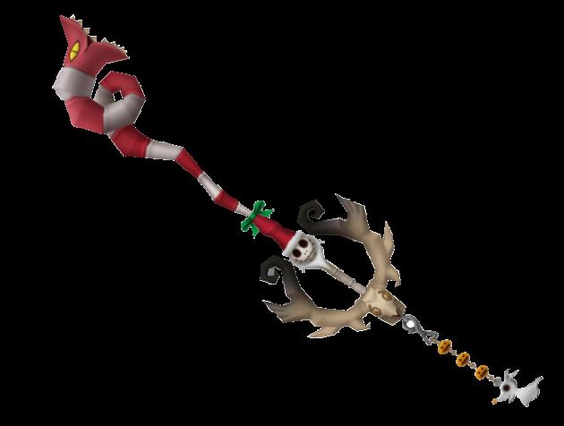 Crunchyroll Kingdom Hearts Halloween Town Group Info