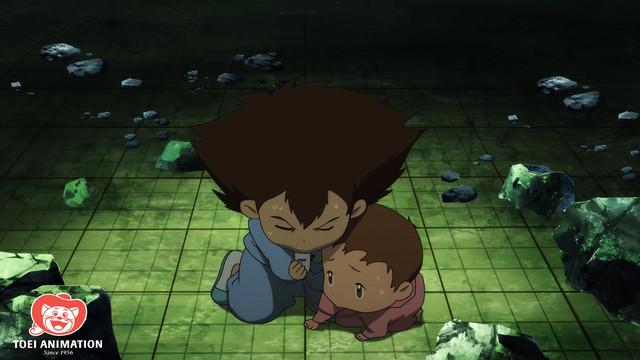 Digimon Adventure LAST EVOLUTION Kizuna anime review