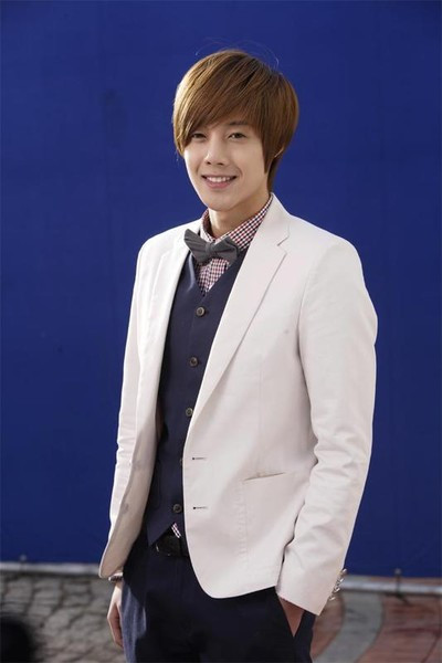 KBS 2TV Boys Over Flowers Kim HyunJoong Will Reveal His Solo Song For The First Time In Fan Meeting On 31 Mar