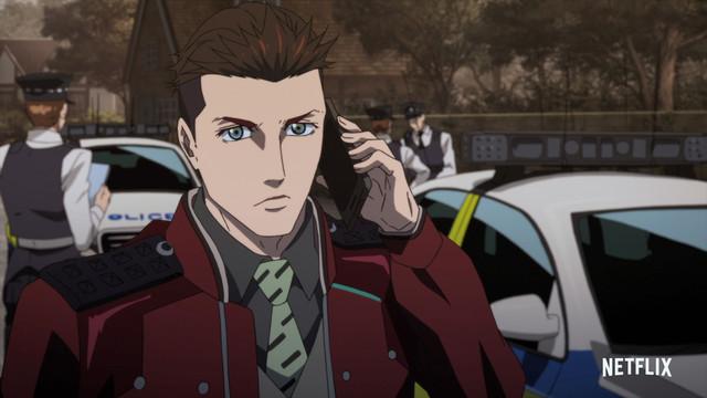 Crunchyroll - HERO MASK Part II Hits Netflix in August of 2019